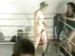Big Bush Wrestling