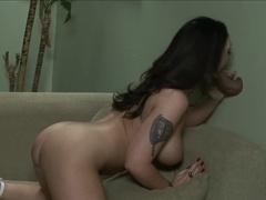 Crazy pornstar Melina Mason in Fabulous Big Tits, Facial xxx video