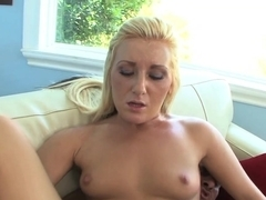 Exotic pornstar Nikki Blake in Incredible Hardcore, Blonde xxx scene