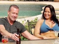 Fabulous pornstar in Amazing Reality, Group sex porn movie