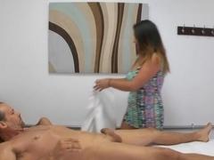 Crazy pornstars Filthy Rich, Gigi Skye in Best Handjobs, Asian sex scene