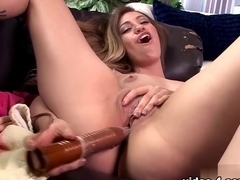 Horny pornstars Lyra Law, Lyra Louvel in Best Orgasm, Masturbation adult movie