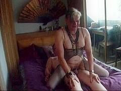 Kinky Uncle