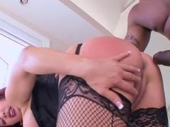 Amazing pornstar Sexy Vanessa in crazy big tits, lingerie porn video