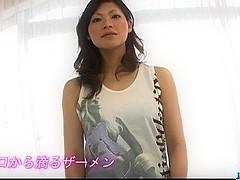Rough porn encounter for cock suckingRyo Sasaki