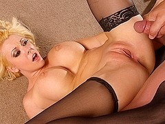 Samantha Saint In Sex, Scene 2
