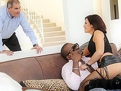 Ryder Skye, Moe Johnson in Mom's Cuckold #18,  Scene #03