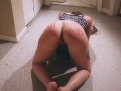 Gia Page is the perfect whore waiting for her next pounding