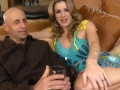 Kayla Paige & Barry Scott in Neighbor Affair