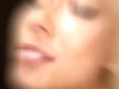 blonde pornstar gloryhole ejaculation compilation