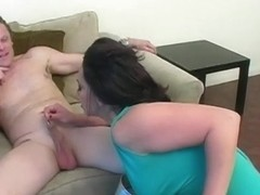 Insane Hooker Ballbusting Cockbiting