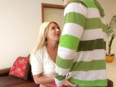 Laela Pryce & Giovanni Francesco in My Friend Shot Girl