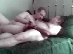 Homosexual older mature bear neighbour's son
