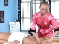 Massage-Parlor: Nickle Saver