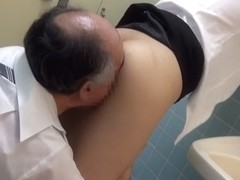 Fabulous Japanese girl in Crazy Public, HD JAV video