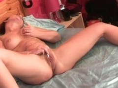 The Female Orgasm: Layla's Little Vibe