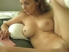 Brunette Wife Sucking My Fat Cock
