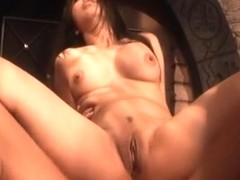 Mika Tan has rough anal sex with her man