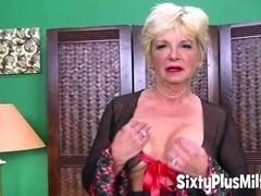 67yo granny dick hungry slut