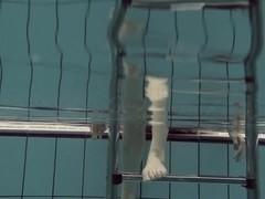 UnderwaterShow Video: Katya Okunewa