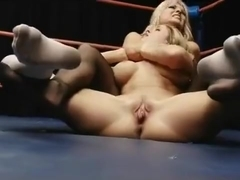 Randy Moore Vs Tylene Buck