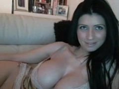 Brittish Babe Webcam Show