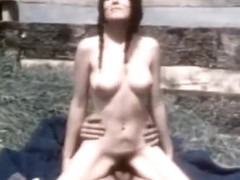 Ancient Fucking Outdoors