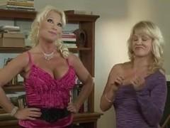 Brandin Rackley, Heather Vandeven, Reena Sky - Pleasure Spa