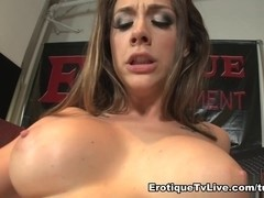 Chanel Preston Hot Hard Sex