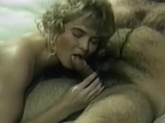 Erotic seduction and hard fuck