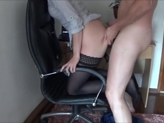Shapely beginners strapon and acquiring hook up