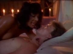 Michelle Bauer,Debra Lamb,Jillian Kesner in Beverly Hills Vamp (1989)