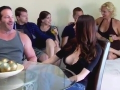 Horny sex scene Swingers watch full version