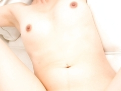 Exotic Japanese chick Izumi Manaka in Horny JAV uncensored Fingering clip