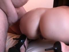 Amatur porn compilation vid of sluts getting facialized
