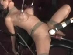 slavery and fucking machines (kina kai)-twenty one