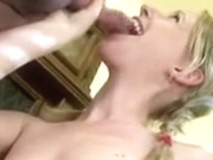 Old Man fuck his juvenile Girlfriend (Creampie) Part I