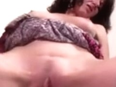 Hot French Wife Has A Fucking Three-Some !
