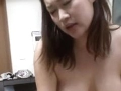 35yr old Hirsute Miki Tachibana Creampied (Uncensored)