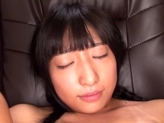 Anal On The Couch