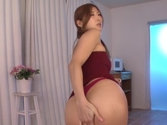 Crazy Japanese chick Reira Aisaki in Amazing JAV uncensored Facial movie