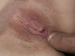 Dayna Vendetta gits licked by horny Seth Gamble