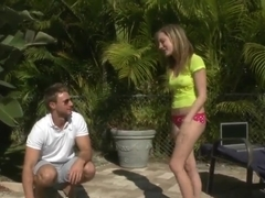 Levi Cash' lust overwhelms Taylor Dare