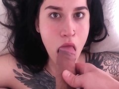 Cum In Mouth And Cum On Face Compilation Tattooslutwife- Chapter 3