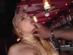 Arab Babe Aaliya Hadid Loves Fucking Black Cocks Muslim Beauty