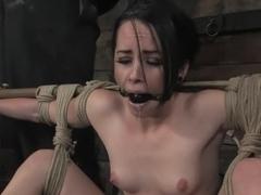 Horny Japanese chick Natsumi Horiguchi in Exotic Foot Fetish, POV JAV scene