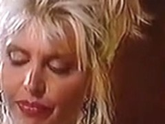 Crazy vintage adult scene from the Golden Century