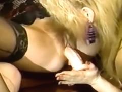Best retro porn clip from the Golden Century