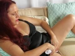 Incredible pornstar in Hottest Dildos/Toys, Big Ass sex scene