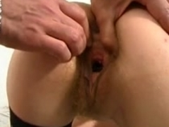 Italian mmf action ended with massive facials